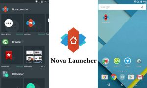 Nova Android Launcher for phone and tablets 2017