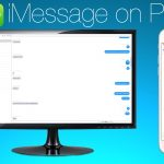 Download iMessage for PC and desktop