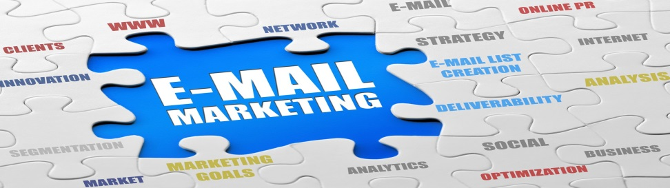 Establish Your Goals for Email Marketing