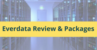 Everdata Web Hosting Review