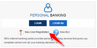 SBI Account Login
