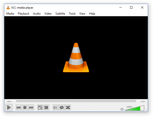 free video player for Windows 10 pc