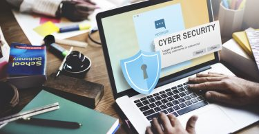 Cyber Security the Major Issue of 2017