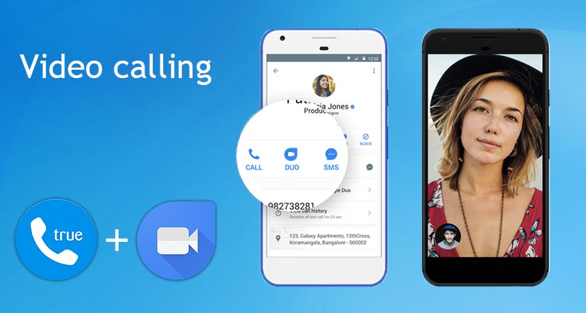 Google ties up with True Caller