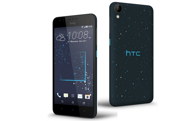 HTC Desire 825 Dual SIM best budget 4g phone in india