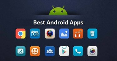 best android apps 2017