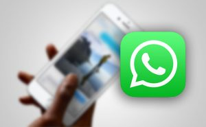 A Permanent Backup of Data and Messages, WhatsApp