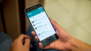 You can pin your favorite chat in WhatsApp