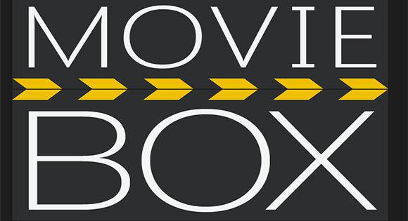 MovieBox for Blackberry
