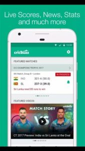 CRICKBUZZ
