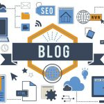 seo in blogging