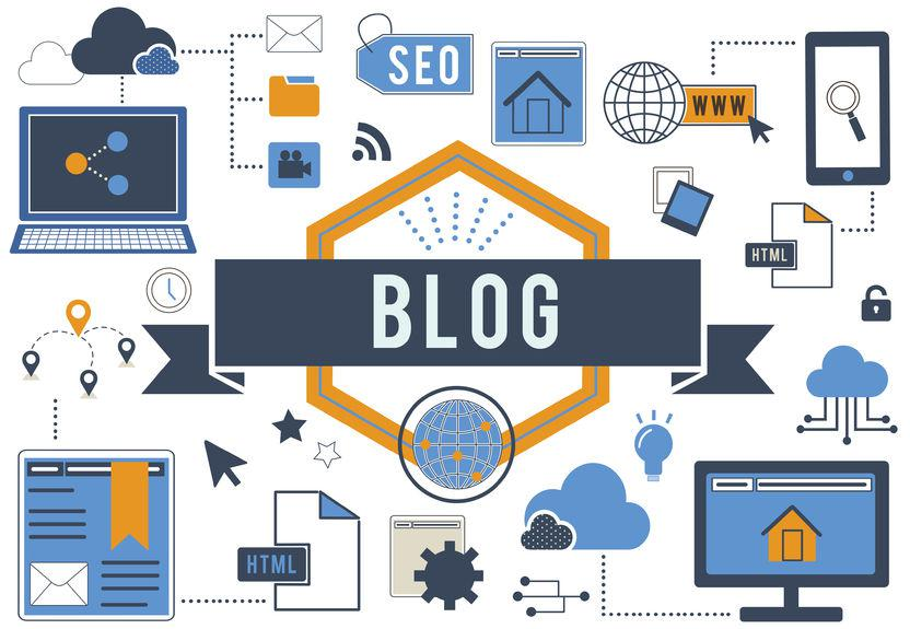 Role of SEO in Blogging - HackersOf