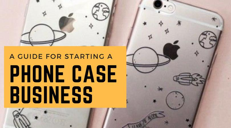 Phone Case Business