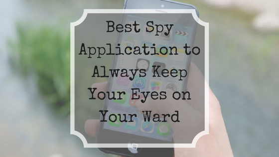 Best Spy Application