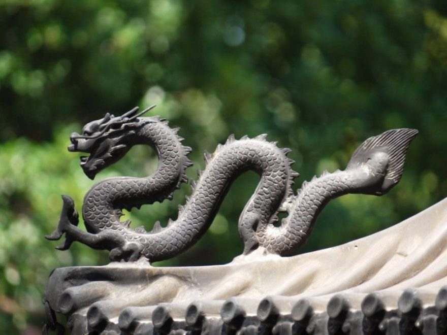 Tips for the first timer for traveling to China