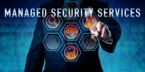 SOC Managed Security Services