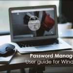 Password Manager User guide for Windows