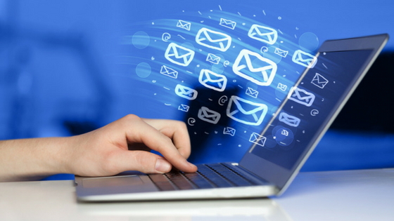 Customer reactivation emails