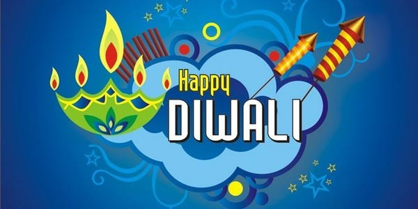 Deepavali free wallpaper for facebook