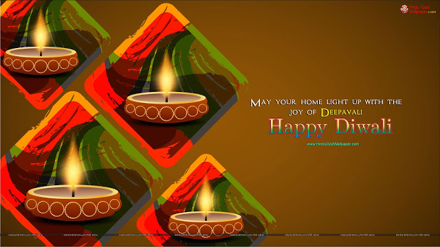 Diwali hd wallpaper with quotes