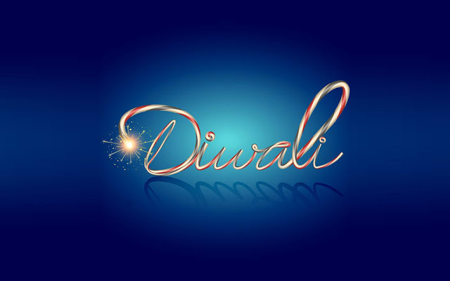 Full HD 1080p Happy Diwali Wallpaper 2018