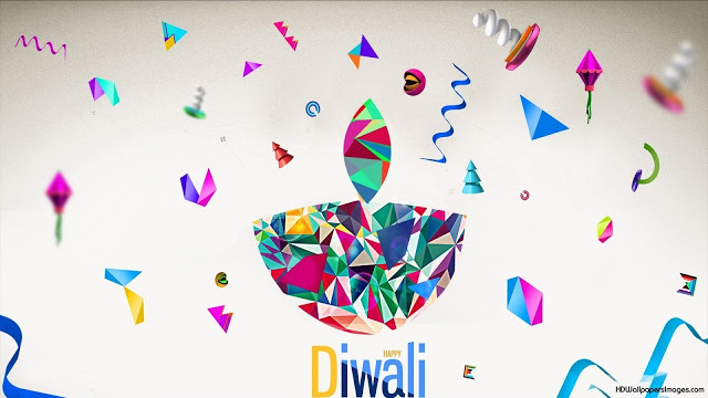 Happy Diwali 2018 Wallpaper free Download