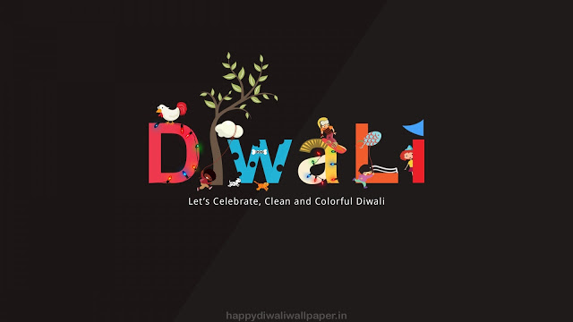 Happy Diwali HD Images Facebook Cover Pic