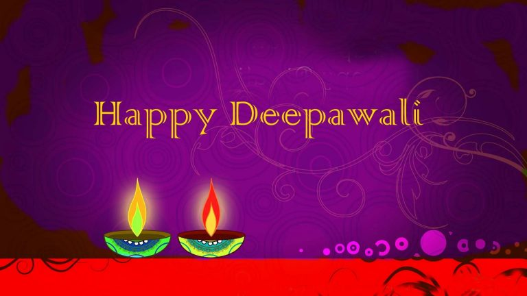 deepawali diya wallpaper