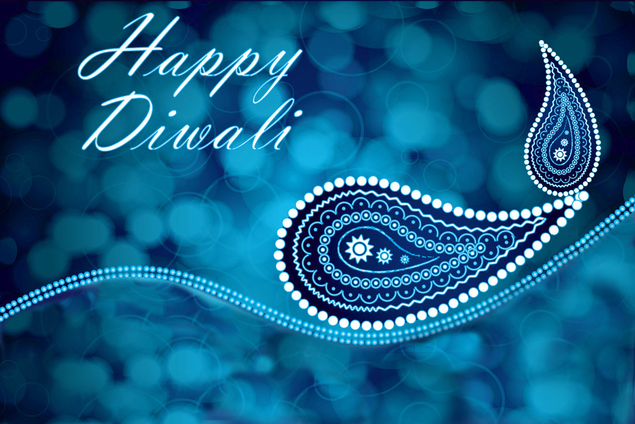 happy deepavali wallpaper hd