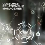 Customer Relationship Management App