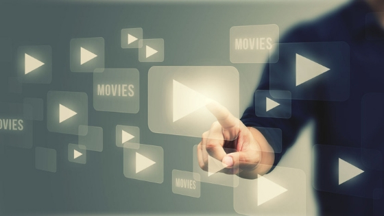 online streaming videos