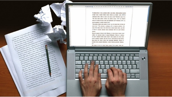 how to write a good introduction of research paper
