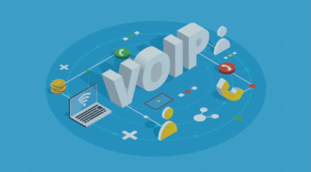 VoIP features for VoIP systems