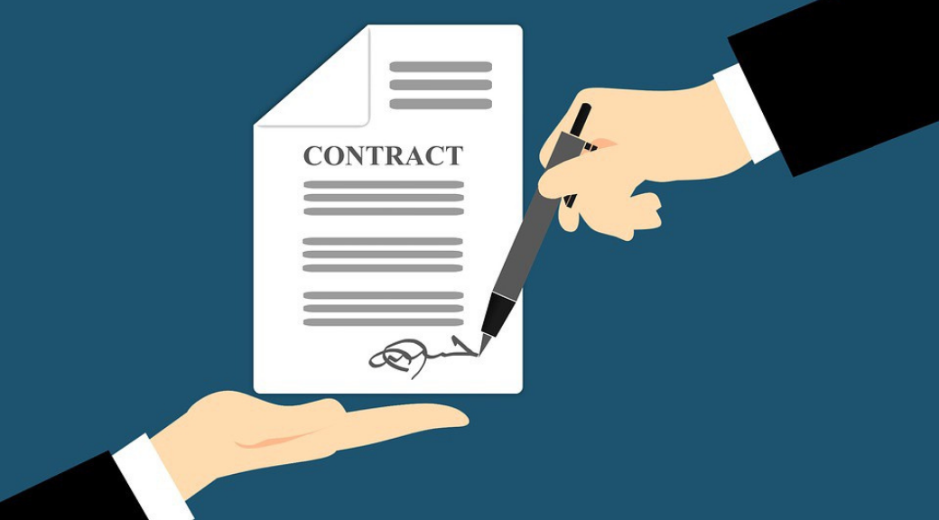 Easy Steps to Create an Effective Customer Agreement